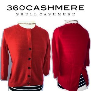 360 Cashmere